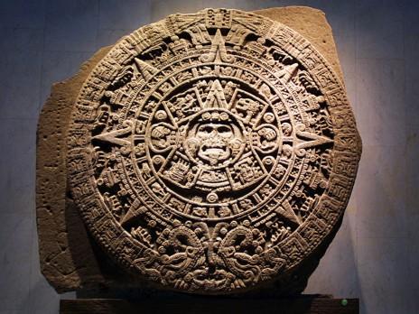 Calendrier Maya : La fin du monde menace le marché de Noël