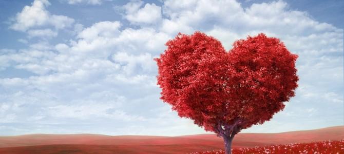 Apologie de l'amour (poème d'extériorisation)